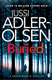 Buried: Department Q Book 5 (English Edition)