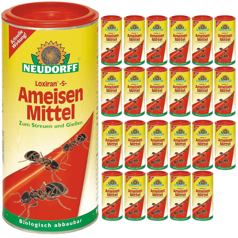 Ameisenbekämpfung 12 x 500 g Celaflor Ameisen-Mittel Streu und Gießmittel
