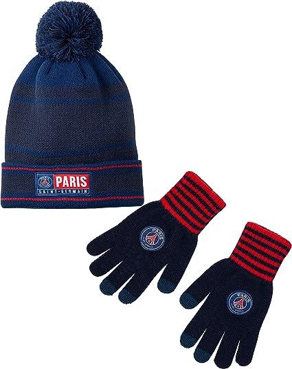 Collection Officielle PARIS SAINT GERMAIN Gants Enfant PSG