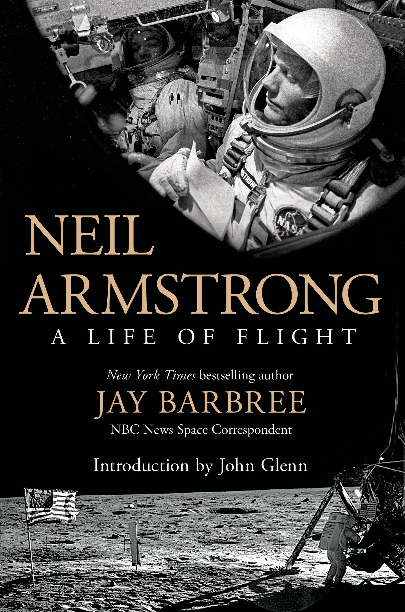 Neil Armstrong A Life Of Flight Paperback June 9 2015