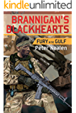 Fury in the Gulf (Brannigan's Blackhearts Book 1)