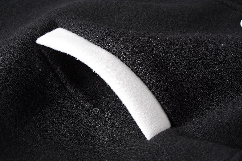 Beninos Women Varsity Jacket Casual Loose Hoodie