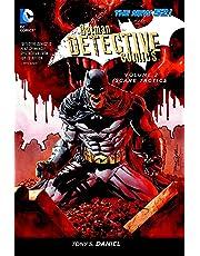 Batman Detective Comics Vol. 2