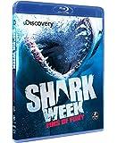 Shark Week: Fins of Fury [Blu-ray]