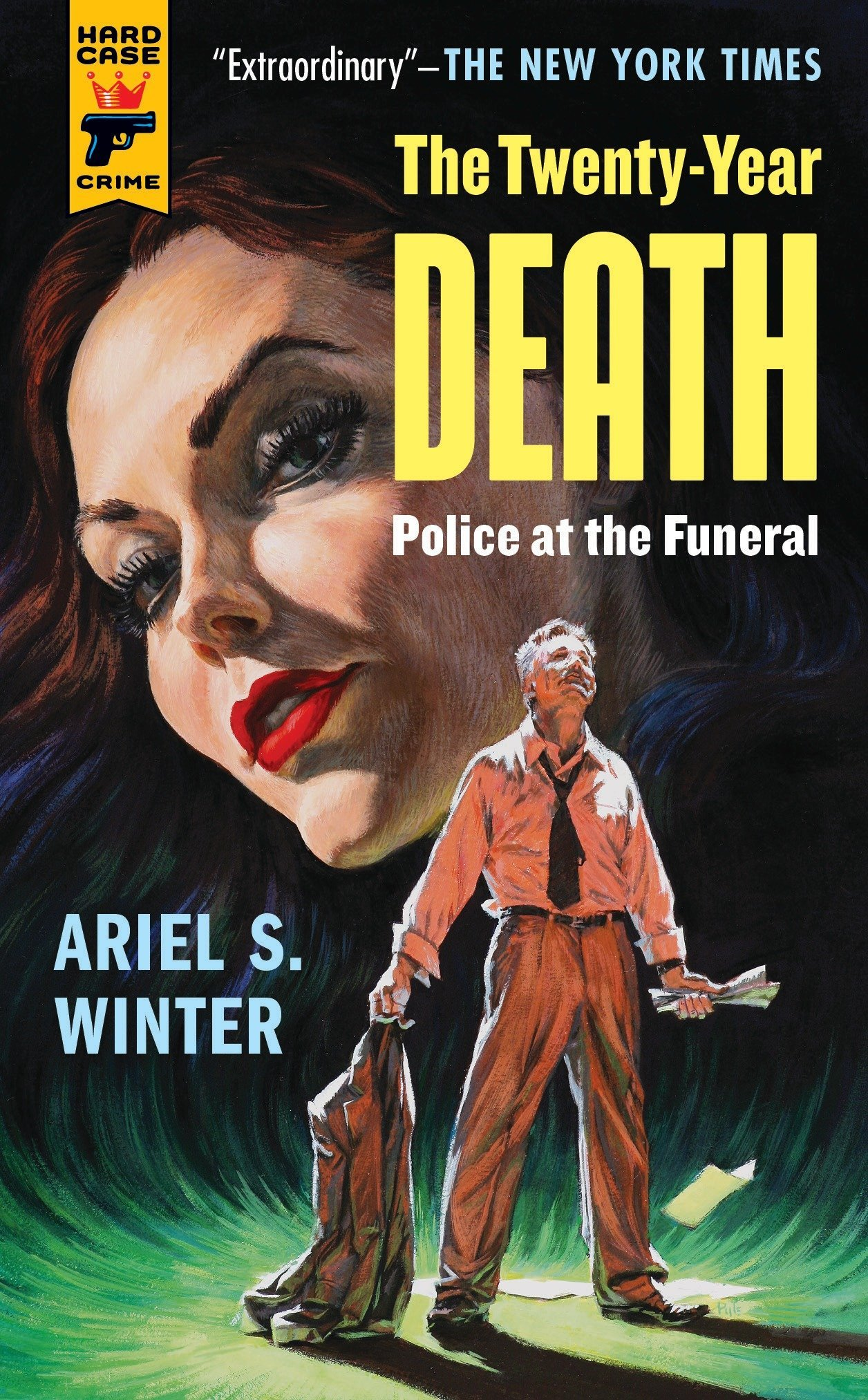 Police at the Funeral (The Twenty-Year Death trilogy book 3) PDF
