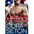 The Airman's E-Mail Order Bride (Heroes of Chance Creek Series Book 5)