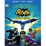 Batman vs. Two-Face (BD/DVD/Dig)