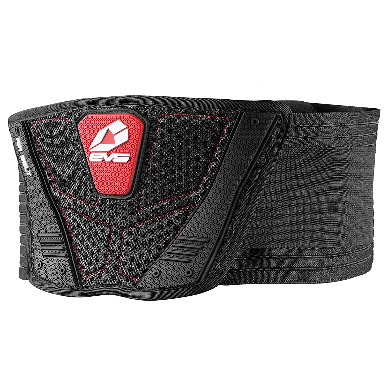 Black, XX-Large EVS Sports Mens EVS Air Kidney Belt