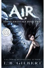Air (The Elementals Book 2) Kindle Edition