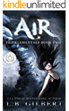 Air: The Elementals Book Two
