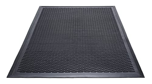 Clean Step Scraper Outdoor Floor Mat