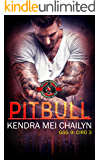 Pitbull (Special Forces: Operation Alpha) (GSG 9 - CIRO Book 3)