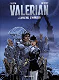 Valérian, Tome 11 : Les spectres d'Inverloch