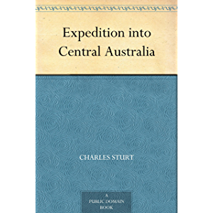 Expedition into Central Australia