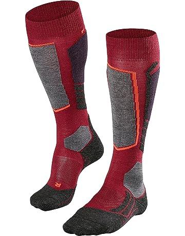 FALKE calcetín de esquí para Mujer SK 2