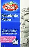 Abtei Kieselerde Pulver geschmacksneutral,, 1-er Pack (1 x 220 g)