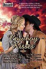 Cowboy Kisses Kindle Edition