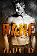 RANE (Ruthless Book 2) Kindle Edition