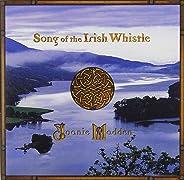 Song of Irish Whistle
