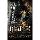 Manix (Shadow Bred Book 1)