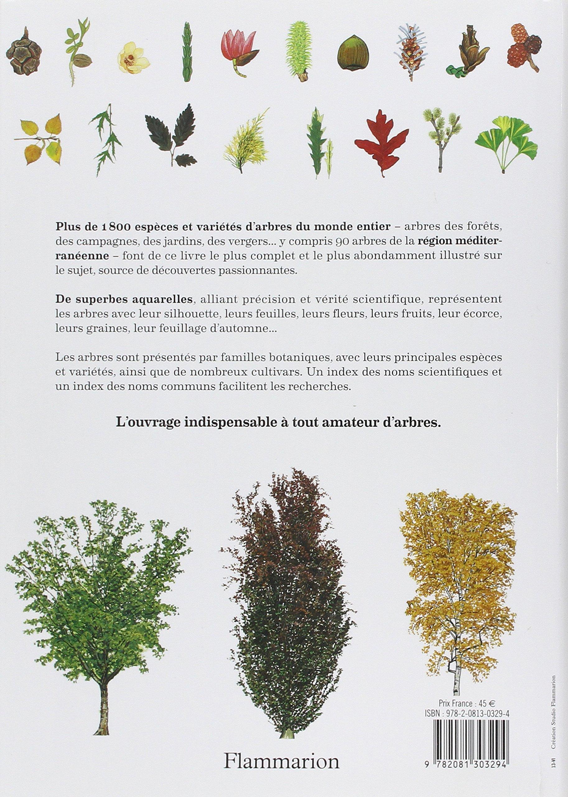Super Amazon.fr - Encyclopédie des arbres - John White, David More @QF_86
