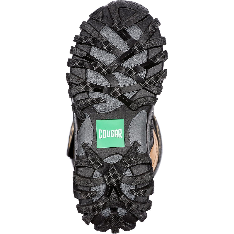 Cougar Kid's Tackle Winter Boot Cougar Shoes Inc. Tackle-K