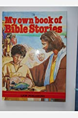 My Own Book of Bible Stories Hardcover