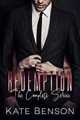 Redemption: The Complete Series (The Vault Book 7) Kindle Edition