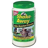 Shake Away 5006258 Fox Urine Granules, 5-Pound