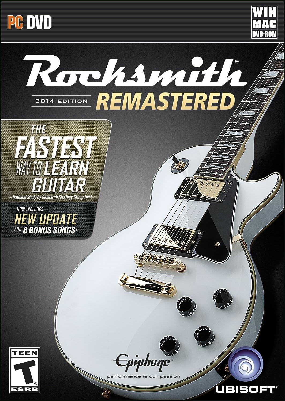 Amazon Rocksmith 2014 Edition Playstation 4 Ubisoft Video Games