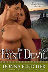 The Irish Devil Kindle Edition