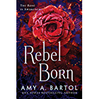 Rebel Born (Secondborn Series Book 3)