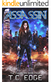 Assassin: Book Four in the Enhanced Series