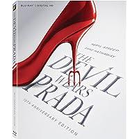 Devil Wears Prada The 10th Anniversary on Blu-ray
