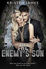 The Enemy's Son: New Adult Romantic Suspense Kindle Edition