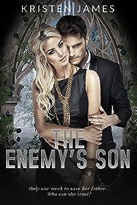 The Enemy's Son: New Adult Romantic Suspense