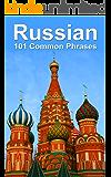 Russian: 101 Common Phrases
