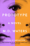 Prototype: A Novel (Archetype series Book 2)