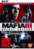 Mafia III - Deluxe Edition - [PC]