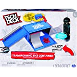 Tech Deck - 6035885 - Rampe Transformable
