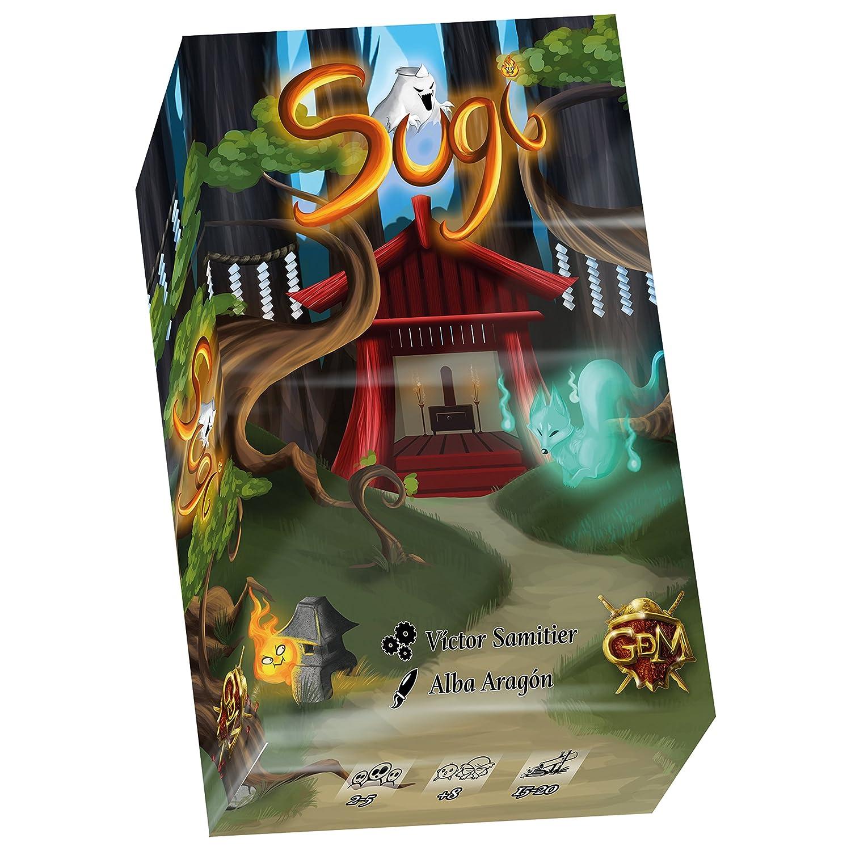 GDM Games (GDMG6)- Juego (GDM107): Amazon.es: Juguetes y juegos