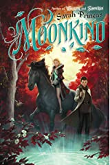 Moonkind (Winterling Book 3) Kindle Edition