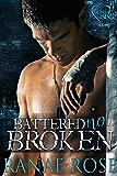 Battered Not Broken (Hard Love MMA Book 1)
