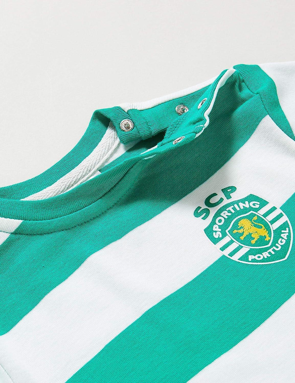 Sporting Lisbon Pyjama Officiel Fille
