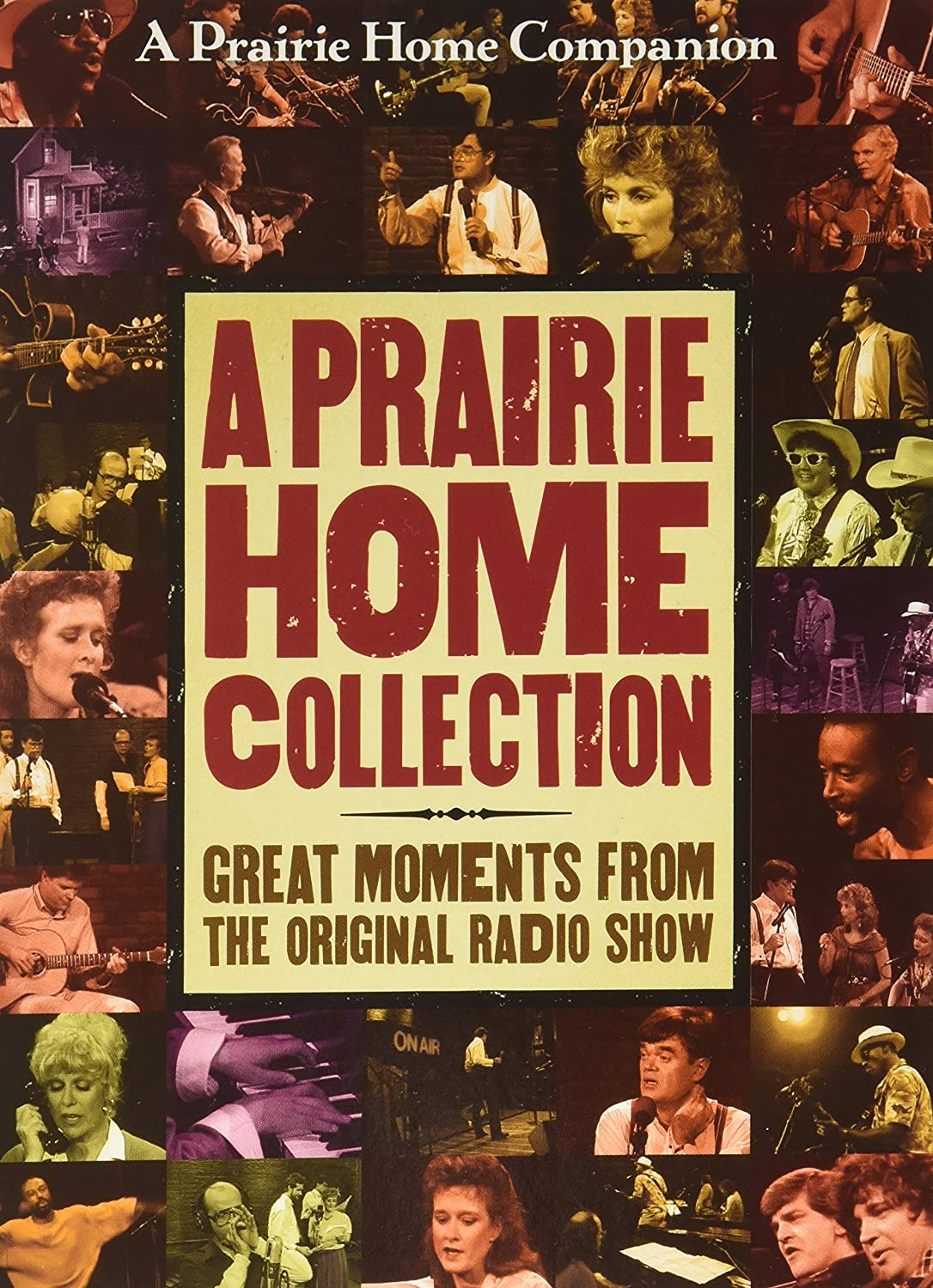 Prairie Home Companion Collection (3-Disc)