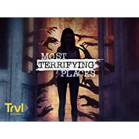Most Terrifying Places, Season 1