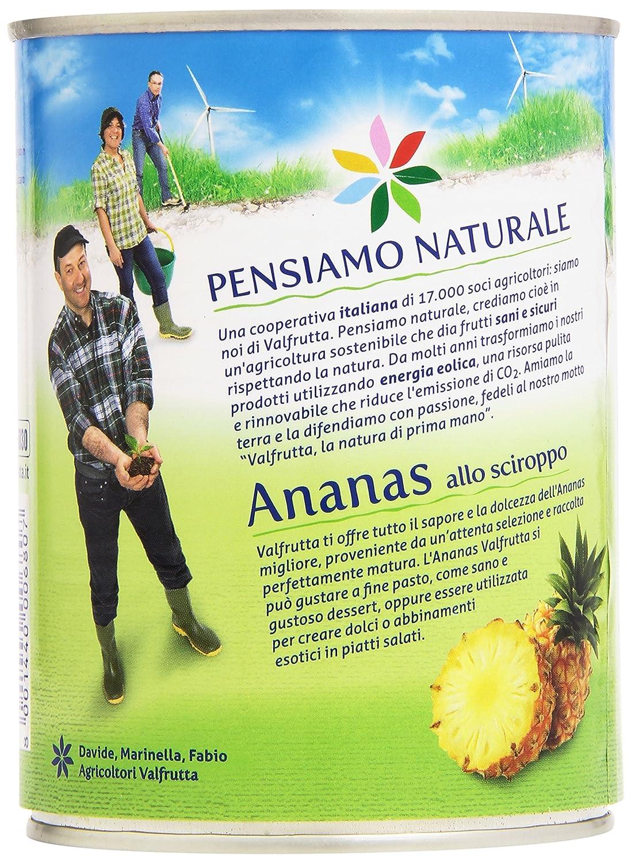 Ananas (I sapori della salute) (Italian Edition)