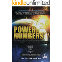 Power of Numbers: Discover your Own Destiny