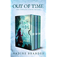 Out of Time: The Complete Trilogy