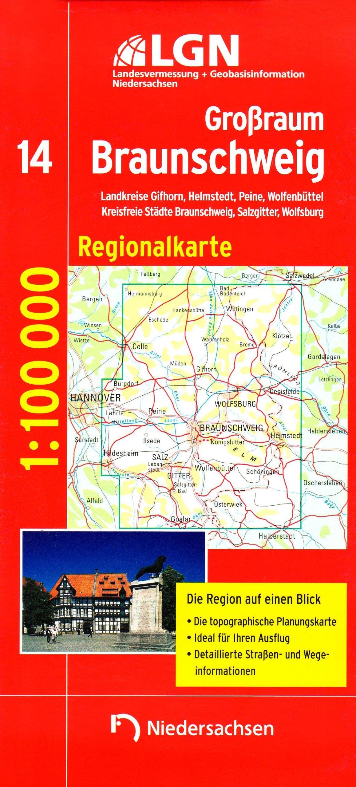 topographische-sonderkarten-niedersachsen-sonderblattschnitte-auf-der-grundlage-der-amtlichen-topographischen-karten-meistens-grsseres-1-100000-cr-grossraum-braunschweig-n
